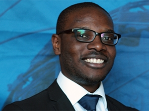 Anesu Charamba, programme manager, digital transformation practice at Frost & Sullivan.