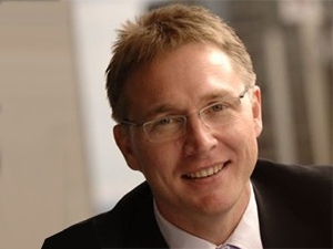 Banks need to think about how they can work with their counterparts and even competitors to redesign and architect their systems, says BankservAfrica's Chris Hamilton.