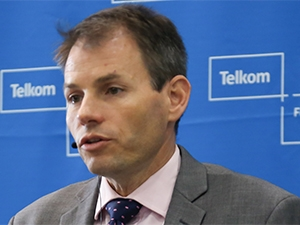 FutureMakers aims to support innovation throughout the technology sector by empowering entrepreneurs, says Telkom's Ian Russell.