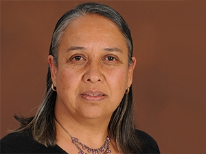 Luci Abrahams, Director: LINK Centre at Wits University.