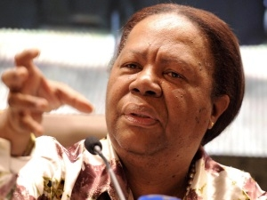 Establishing the research chairs is vital to encourage the best scientists to work in Africa, says minister Naledi Pandor.