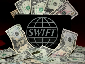 SWIFT has advised its bank customers to review their security protocols.