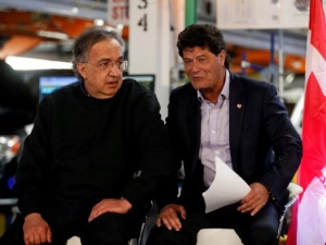 There are many aspects of the project with Google that have yet to be determined, says Fiat Chrysler Automobiles CEO Sergio Marchionne.