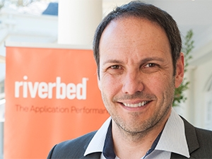 Many organisations have lost control over their critical business applications, says Riverbed's Thomas Schuchmann.