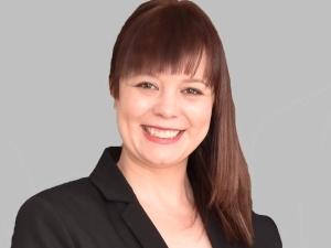 Aliza Visagie, managing director, Virtualscape Visualizations.