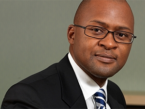 Internet Solutions' Mncedisi Mayekiso: With 16 000m2 of data centre infrastructure, we can host a government cloud quite easily.