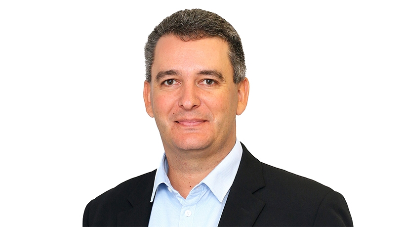Morne Bekker, South African country manager and district manager, SADC region, NetApp.