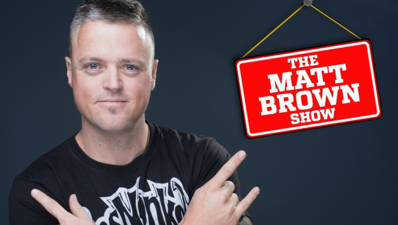 Matt Brown, CEO of Digital Kungfu.