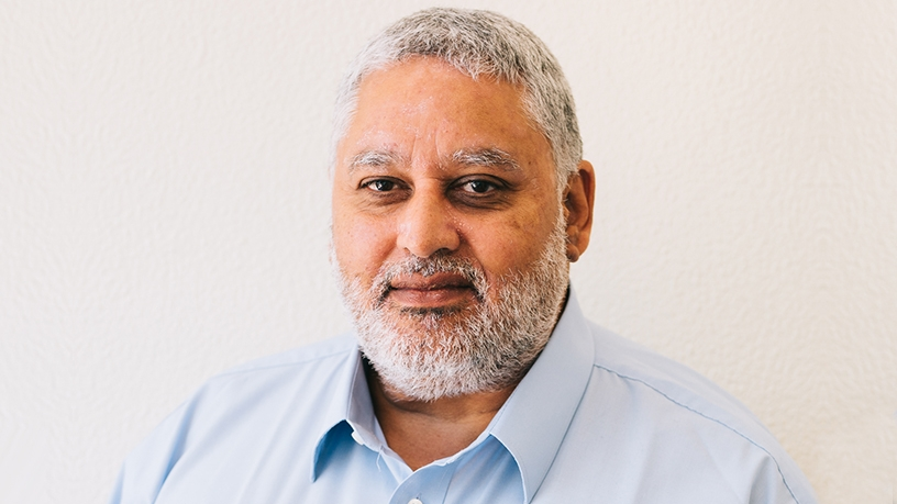 Karmjeet Kahlon, VP, Worldwide z Hybrid Cloud, IBM.