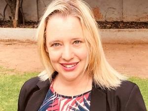 Vanessa Martens, Executive, Kaizania.