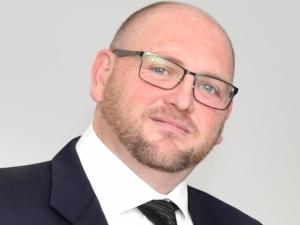Johan Pietersen, MD of Virtualscape Technologies.