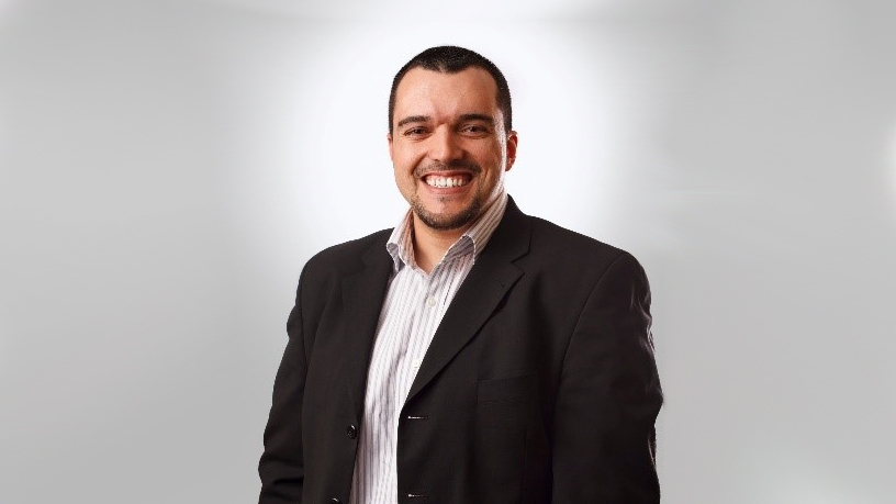 Manny Corregedor, COO of Telspace Systems.