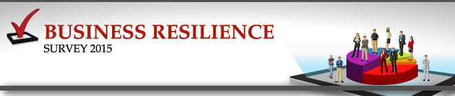 [Business Resilience Survey 2015]