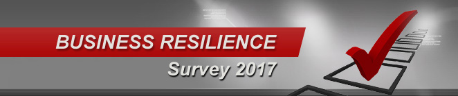 [Business Resilience Survey 2017]