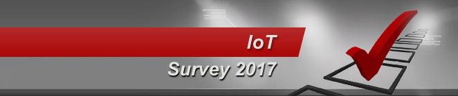 [IoT Survey 2017]