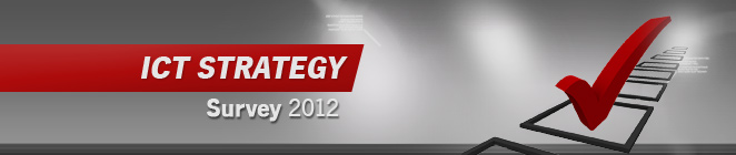 [IT Strategy Survey 2012]