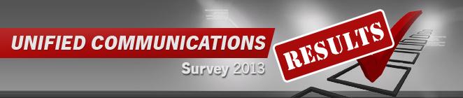 [Unified Communications Survey]